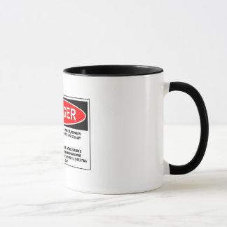 Taza de H2O