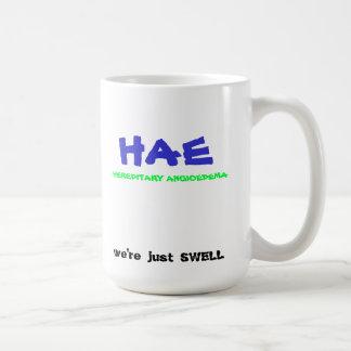 TAZA DE HAE
