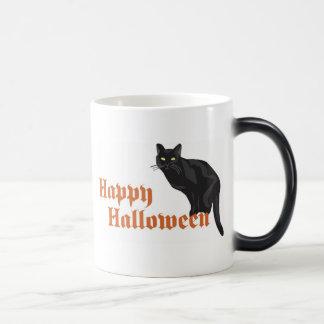 Taza de Halloween
