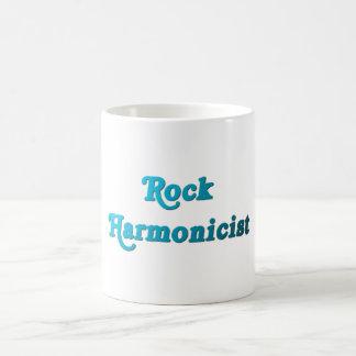 Taza de Harmonicist de la roca