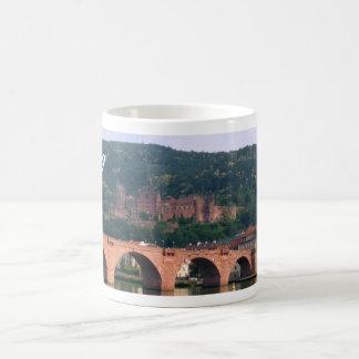 Taza de Heidelberg