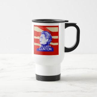 Taza de Hillary Clinton