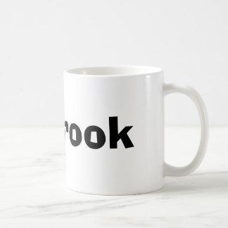 Taza de Holbrook
