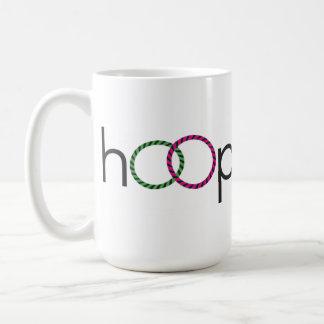 Taza de Hooping