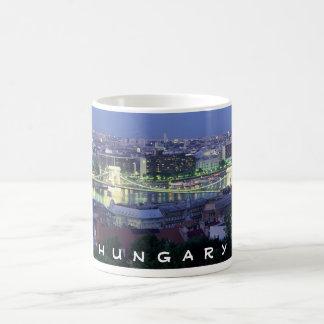 Taza de Hungría