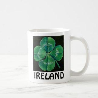Taza de Irlanda