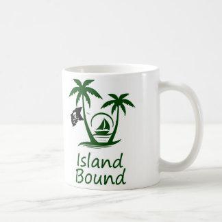 Taza de Islandbound