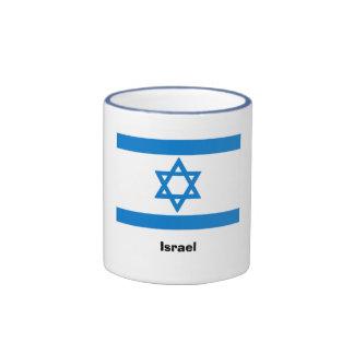 Taza de Israel