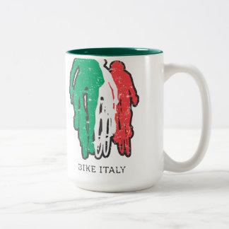 Taza de Italia de la bici
