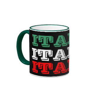 Taza de Italia de la taza de Italia