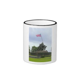 Taza de Iwo Jima