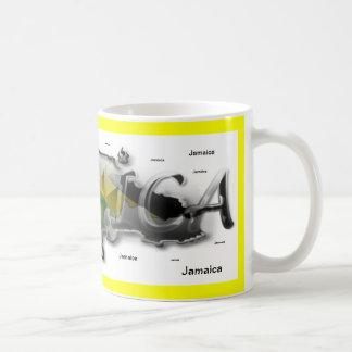 Taza de Jamaica
