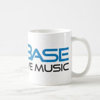 Taza de JamBase
