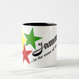 Taza de Jammin