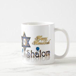 Taza de Jánuca Shalom
