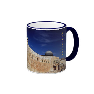 Taza de Jerusalén