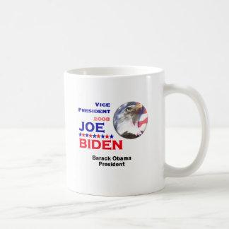 Taza de Joe Biden VP