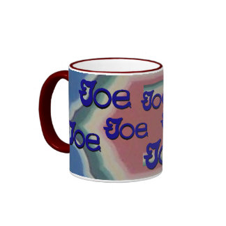 Taza de Joe del o de la taza