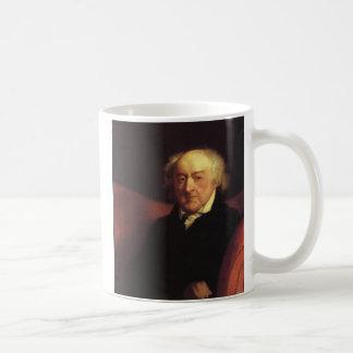 Taza de John Adams