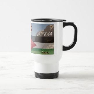Taza de Jordania