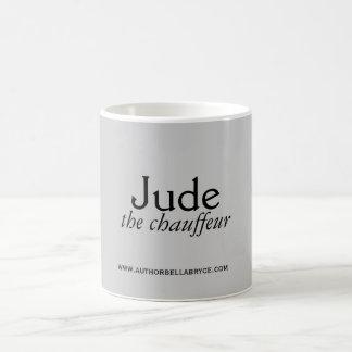 """Taza de """"Jude"""""""