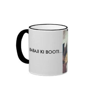 Taza de ka de Babaji