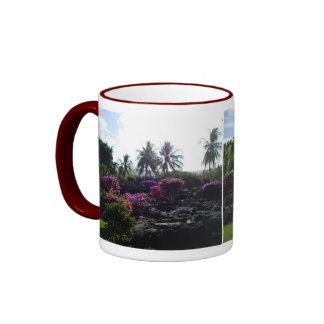 Taza de Kailua Kona Hawaii