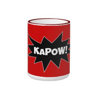Taza de Kapow