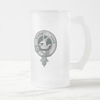 Taza de Keith del clan