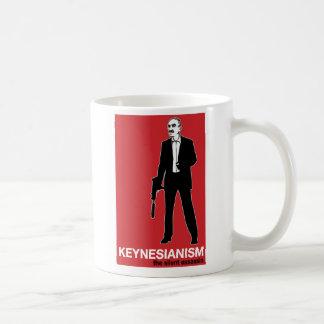 Taza de KeynesianismYour