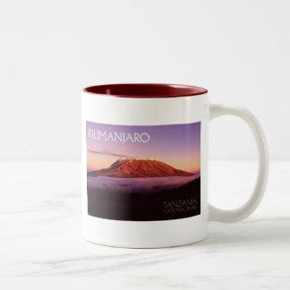 Taza de Kilimanjaro