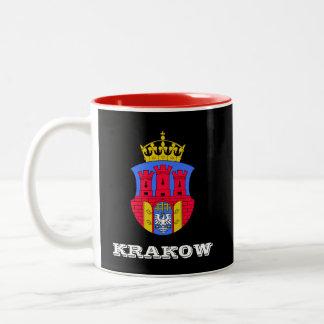 Taza de Kraków Polonia