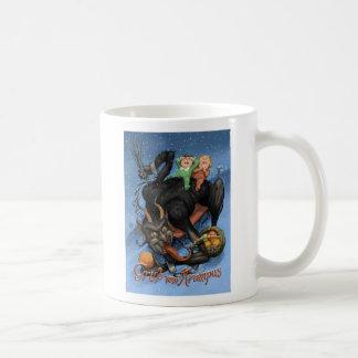 Taza de Krampus
