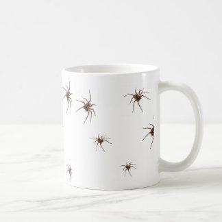 Taza de la araña