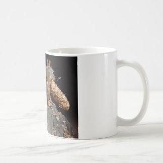 Taza de la ardilla de Hungery