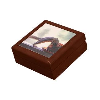 Taza de la ardilla y de café cajas de regalo
