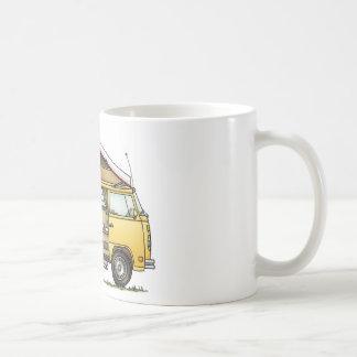 Taza de la autocaravana de Campmobile