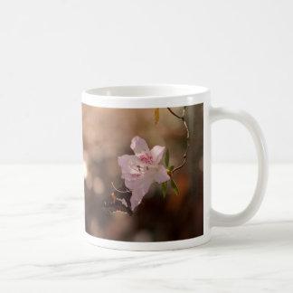 Taza de la azalea