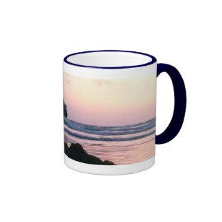 Taza de la bahía de Morro
