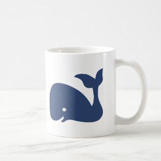 Taza de la ballena