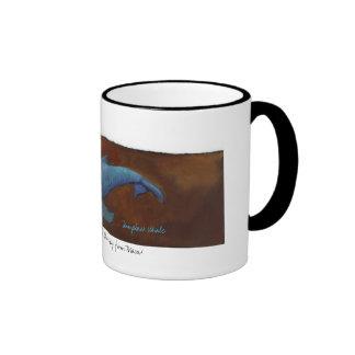 Taza de la ballena jorobada