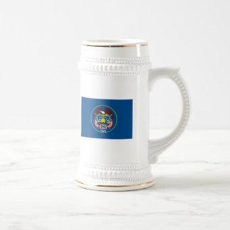 Taza de la bandera de Utah