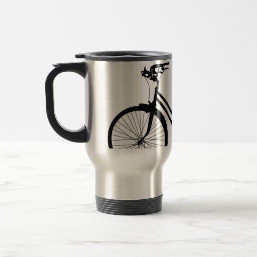 Taza de la bici
