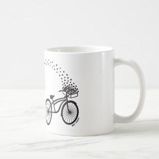taza de la bici de Bär-Leena