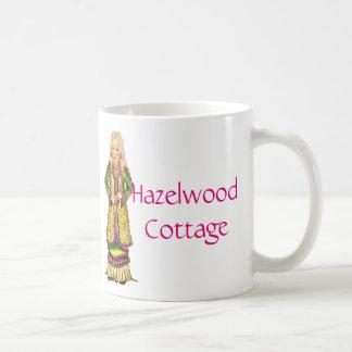Taza de la cabaña de Hazelwood