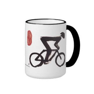 """Taza de la """"cadencia"""" de SumiCyclist"""