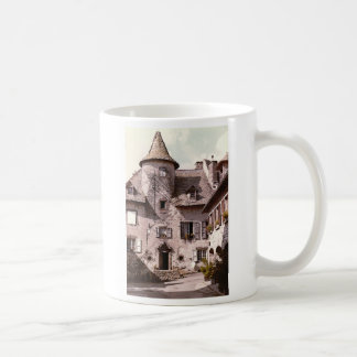 Taza de la casa de Auvergne