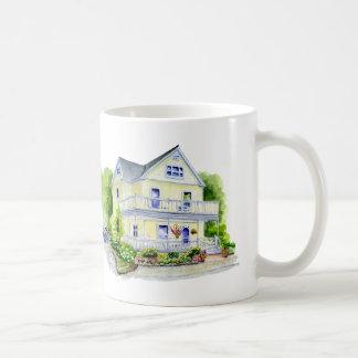 taza de la casa de la concesión