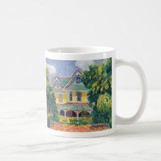 Taza de la casa de Sundy