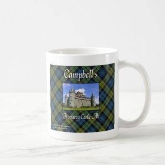 Taza de la cerveza inglesa del castillo de